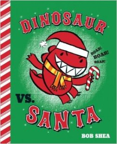 dinosaur-vs-santa