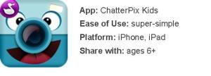 ChatterPix Kids