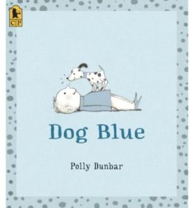 dog-blue