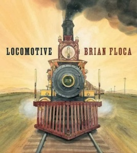 locomotive brian floca