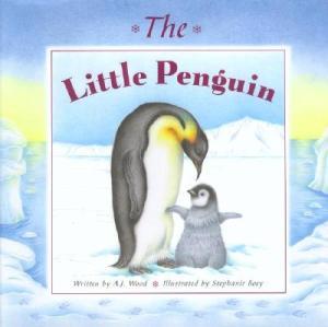 The-Little-Penguin