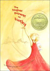higher-power-of-lucky