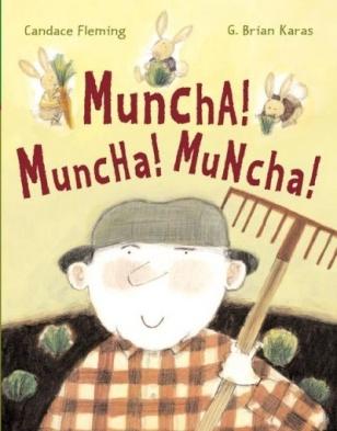 muncha-muncha-muncha