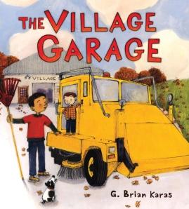 the-village-garage