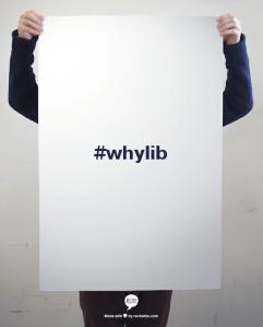 #whylib