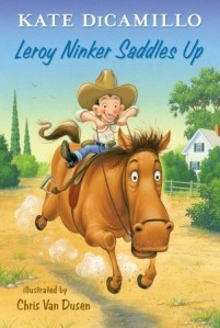 leroy-ninker-saddles-up