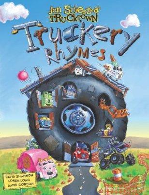 truckery-rhymes