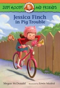 jessica-finch-in-pig-trouble