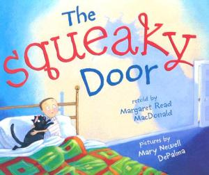 the-squeaky-door