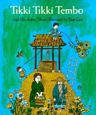 Tikki-Tikki-Tembo