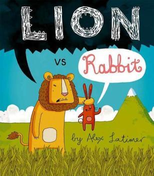 lion-vs-rabbit