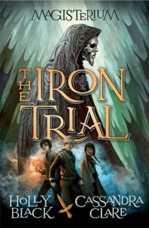 The-Iron-Trial