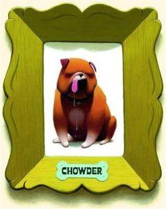 chowder-peter-brown