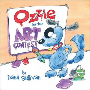 ozzie-and-the-art-contest