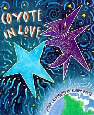 coyote-in-love
