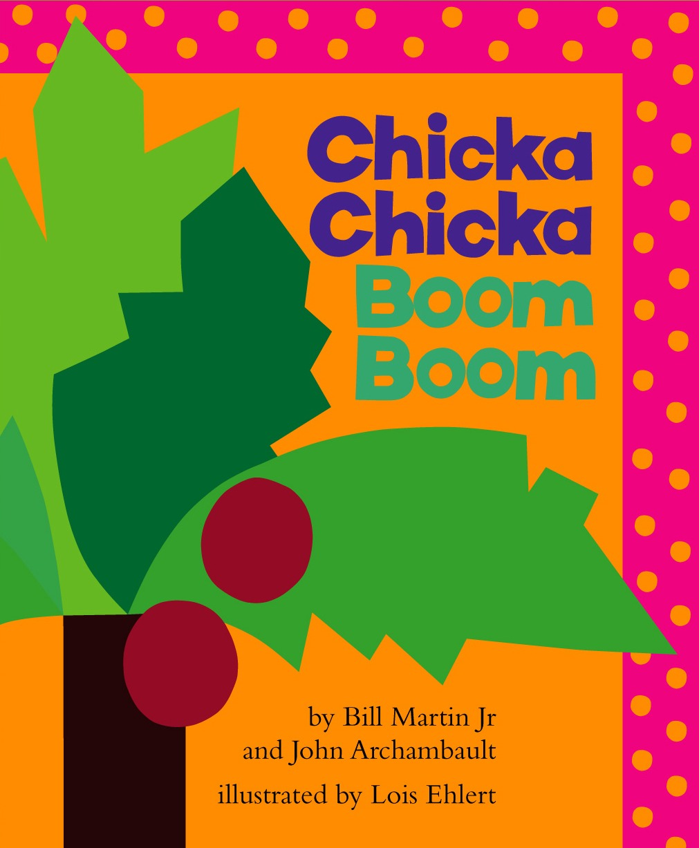chicka-chicka-boom-boom-cover | Teaching in the Elementary ... - photo#14