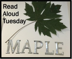 read-aloud-tuesday