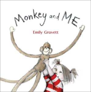 monkey-and-me