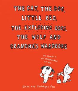 cat-dog-little-red-exploding-eggs