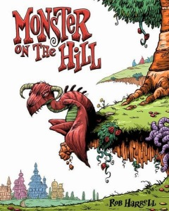 monster-on-the-hill