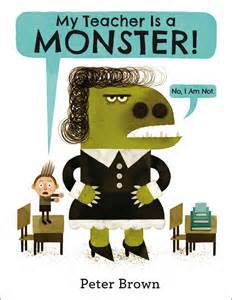 my-teacher-is-a-monster