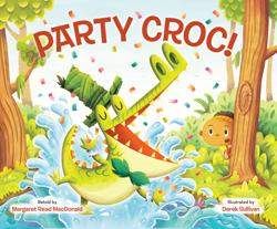 party-croc