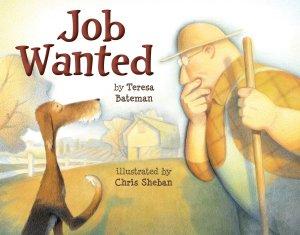 job-wanted-bateman