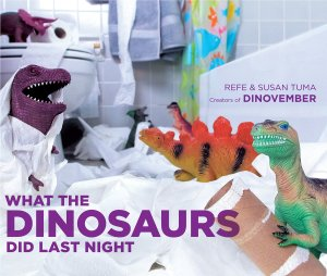 what-the-dinosaurs-did-last-night