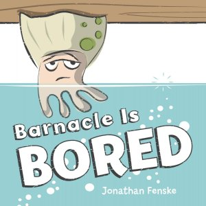 barnacle-is-bored