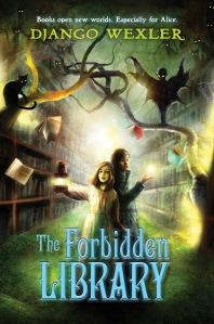 forbidden-library-wexler