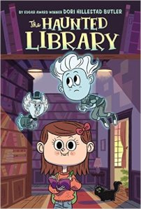 haunted-library-butler