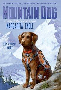 mountain-dog-engle