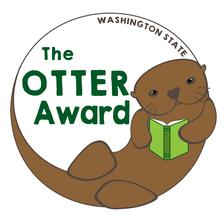 Otter Award Logo Color