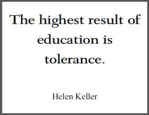 keller-tolerance