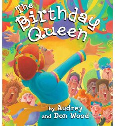 the-birthday-queen-wood