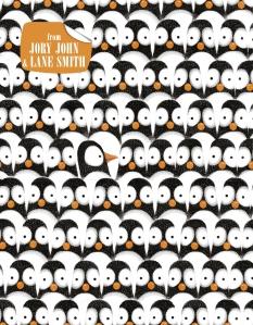 penguin-problems
